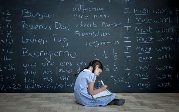 البيئة والمناخ أسهَما في تطور اللغة