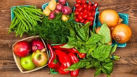 التحول إلى نظام غذائي صحي أمر مفيد - حتى في مراحل العمر المتأخرة