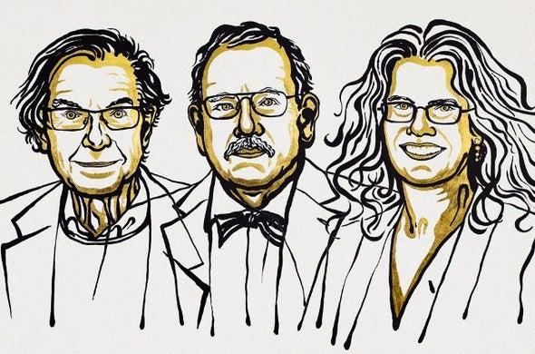 الثقوب السوداء تمنح البريطاني روجر بنروز نصف جائزة نوبل.. و«جينتزل» و«جيز» يتقاسمان النصف الآخر