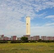 تقنية جديدة لإطالة العمر الافتراضي لمحطات الطاقة الشمسية