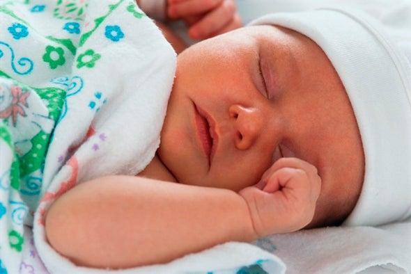 نوم الرضع يكشف مزيدًا من أسراره