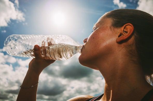 هل يبدأ الشعور بالظمأ في الفم أم في الأحشاء؟