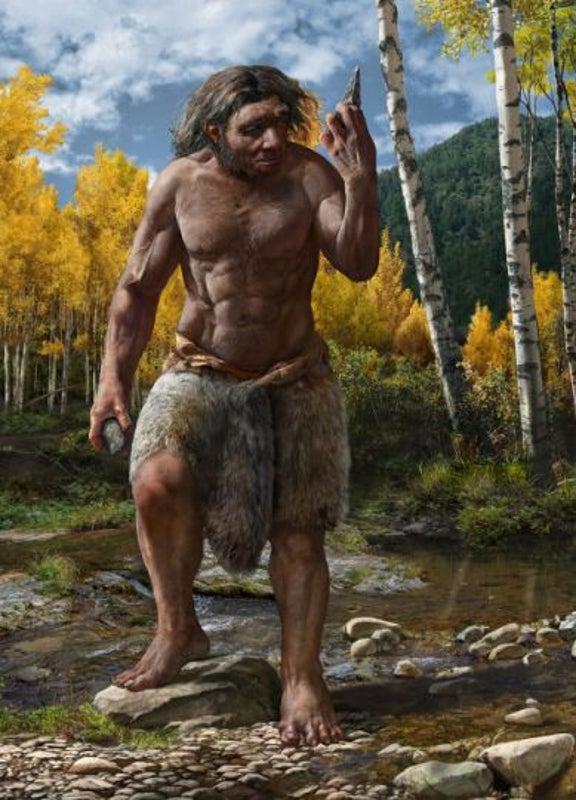 الرجل التنين.. اكتشاف نوع جديد من البشر في آسيا