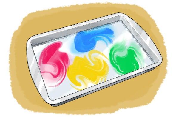 تحطيم السكر: اصنع زجاج السكر المستخدم في الأفلام
