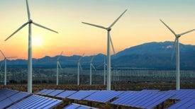 تصميم مصري جديد لتحسين كفاءة توربينات توليد الرياح