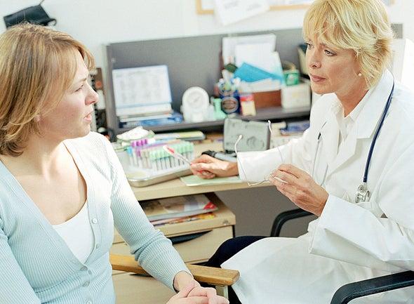 أمل جديد لعلاج العقم عند النساء