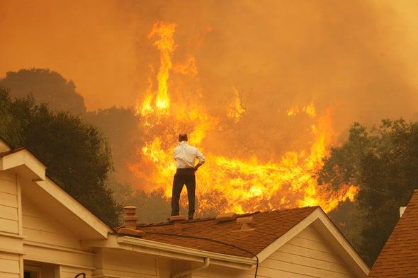 علينا الاعتراف بحالة الطوارئ المناخية التي نعيشها