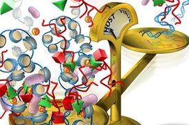 في نشرة العلوم : هدف علاجي جديد لتليف الكبد