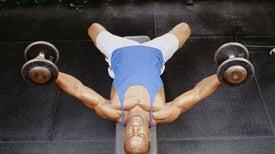 بروتين يحسِّن اللياقة البدنية دون تحريك العضلات