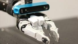 الروبوتات الذكية تقتحم ساحة معركة «كورونا»