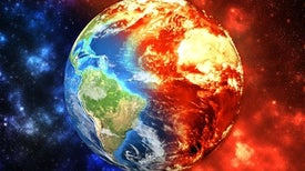"""خفض انبعاثات الاحتباس الحراري إلى """"الصفر"""" لن يُنهي ارتفاع حرارة الأرض"""