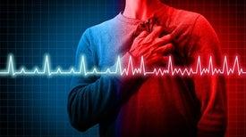 الإرهاق المزمن يؤدي إلى أمراض القلب