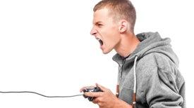 لماذا نحب الألعاب التي تثير غضبنا؟
