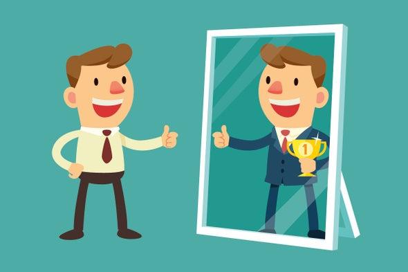 فقاعة من الأكاذيب: هل يخدع الإنسان نفسه أولًا لينجح في خداع الآخرين؟