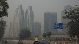 أمراض الكلى تهدد سكان المناطق عالية التلوث