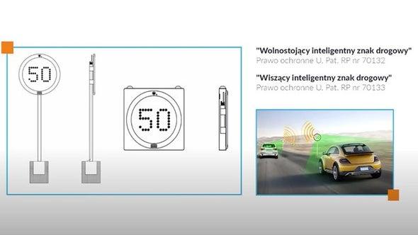 تصميم إشارات مرور أكثر ذكاءً