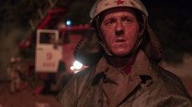 مسلسل تشيرنوبل: لوحات التناقض وألحان التبايُن