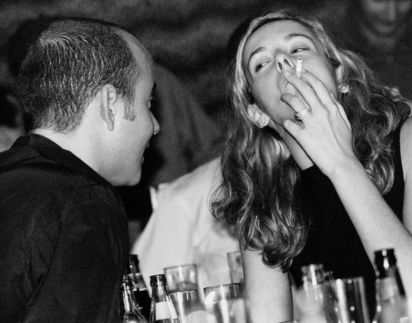 التدخين اليومي واحتساء الكحوليات من أسباب «شيخوخة الدماغ»