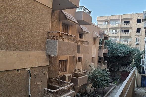 هل تحل العمارة الخضراء أزمة «المباني المريضة» في مصر؟