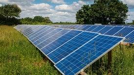 بُعد جديد للطاقة الشمسية