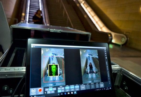 هل سيتم اعتماد ماسحات مكافحة الإرهاب المستخدمة في محطات مترو أنفاق لوس أنجلوس في كل مكان؟