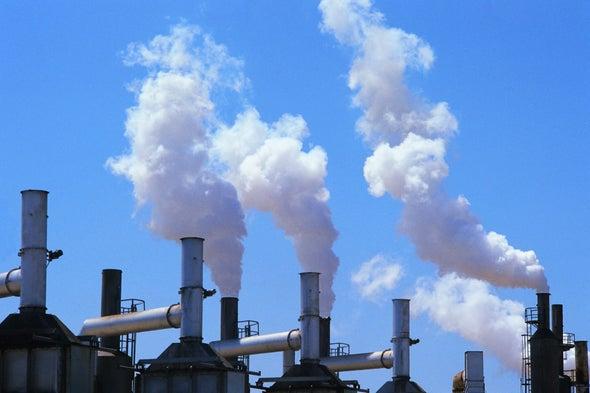 تقليل انبعاثات الكربون ينقذ حياة 153 مليون إنسان