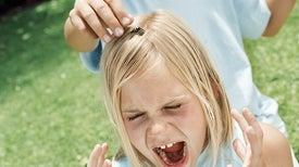 التنمر خطير يؤذي صحة طفلك