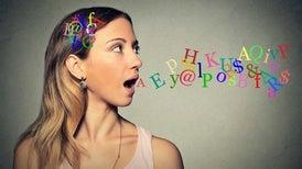 النظام الغذائي ساعد على تطور الأصوات الكلامية