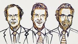 الأمريكيان وليام كايلين وجريج سيمنزا والبريطاني بيتر راتكليف يحصدون جائزة نوبل للطب