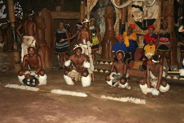 سكان غرب أفريقيا الحاليون ليسوا أحفاد شعوب البانتو القدماء