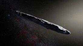 زائر نادر لنظامنا الشمسي يحمل معه أسرارًا جديدة