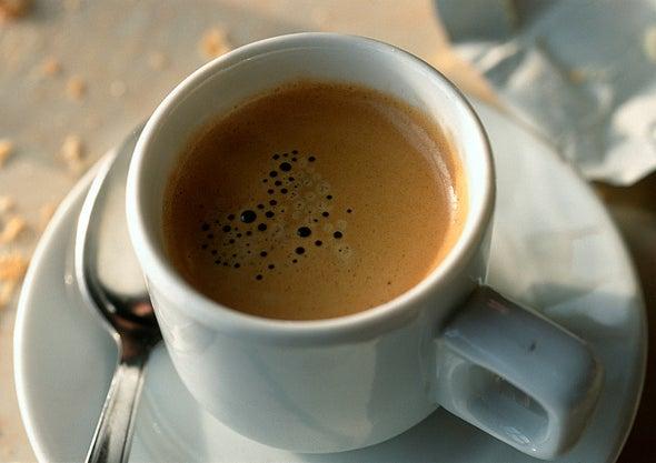 القهوة قد تكون مفتاح علاج ألزهايمر