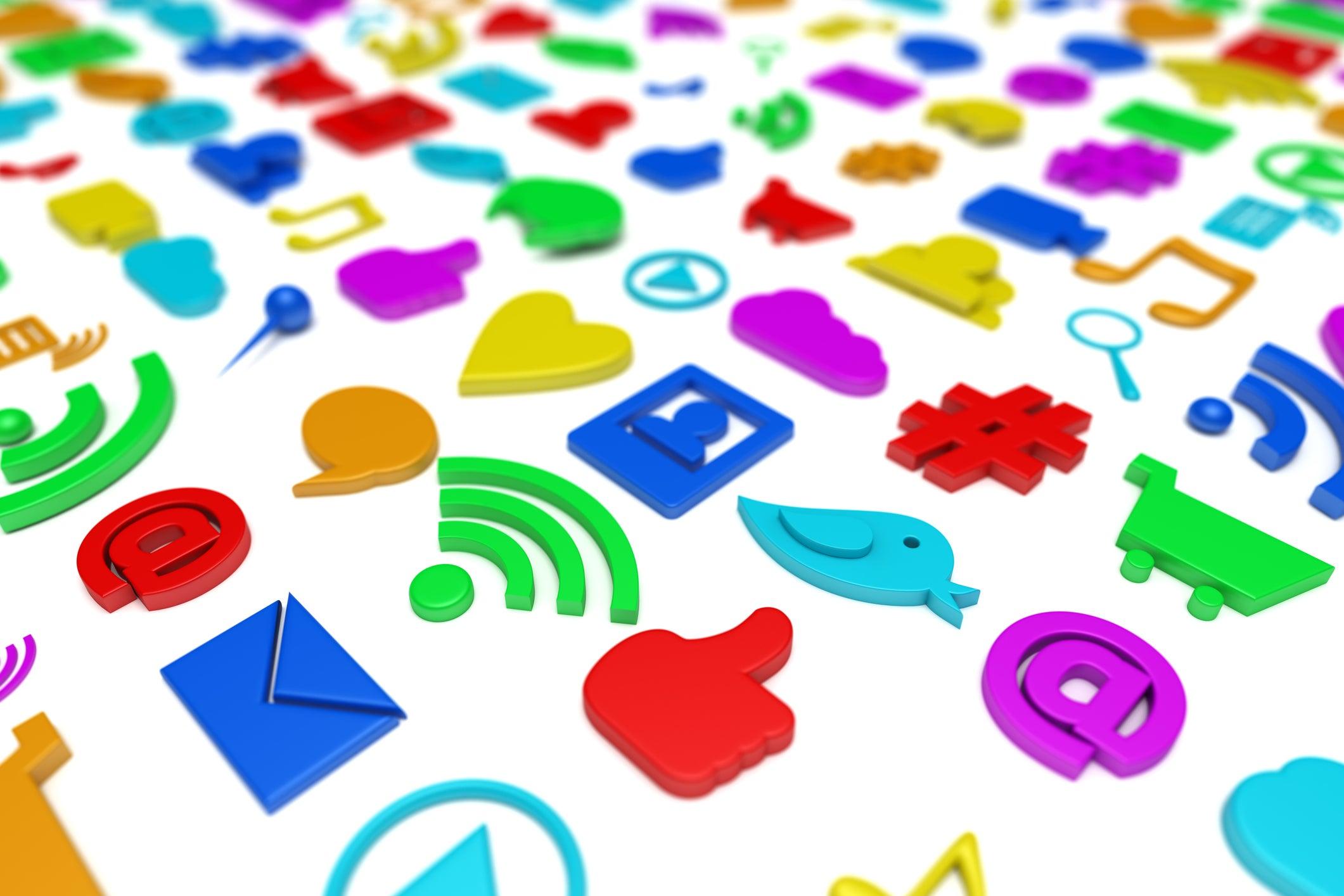 التواصل الاجتماعي مصادر غير موثوقة للبحث العلمي للع لم