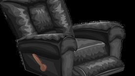 أدوين شوميكر..الرجل الذي أخترع مقعد الأسترخاء ومات عليه