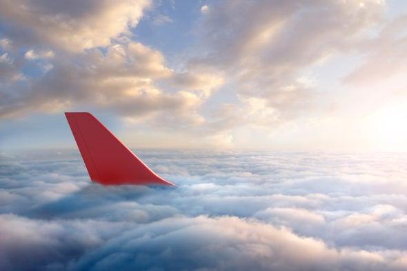 الطائرة التجريبية التالية من وكالة داربا.. قدرة غير مسبوقة على المناورة