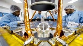 الإمارات تنطلق نحو المريخ!