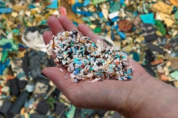 ملوثات البلاستيك تتسرب إلى أجسامنا بسبب عاداتنا اليومية