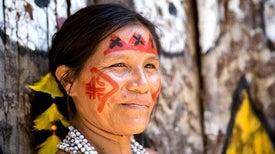 «كوفيد-19» يهدد سحر «الشعوب الأصلية»