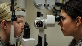 نقطة تحول في علاج «لص العيون»