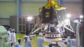 ماذا نتوقع من بعثة الهند الثانية للقمر؟