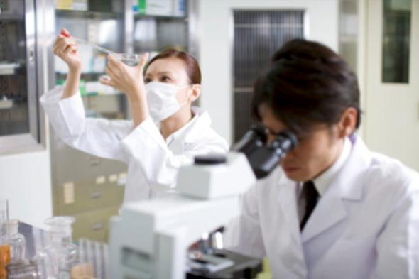 قواعد البيانات الجينية تقدم حلولًا لأبحاث سرطان الثدي
