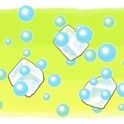 صناعة الفوران: اصنع فقاعات من مشروب المياه الغازية الخاص بك
