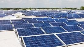 تغيُّر المناخ يهدد قدرة بلدان الشرق الأوسط على توليد الطاقة الشمسية
