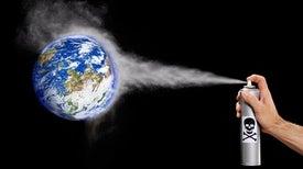 الأقمار الاصطناعية ترصد تأثير «الهباء الجوي» على مدن مصرية