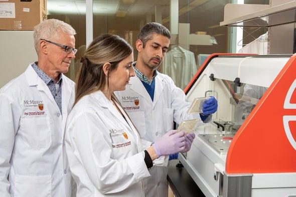 مركب من القنب يقضي على مقاومة نوع خطير من البكتيريا للمضادات الحيوية