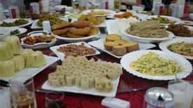 المطبخ الصيني استخدم القمح والشعير قبل 4 آلاف عام