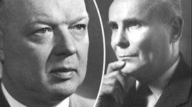 فورسمان وكورنان وريتشاردز: علماءٌ كشفوا عما في القلوبِ منْ مرض