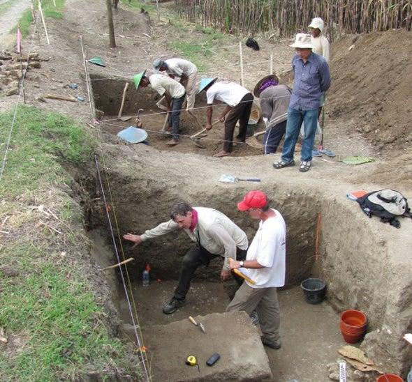 """باحثون يحددون عمر آخر مستوطنة معروفة للإنسان المنتصب في """"جاوة"""""""