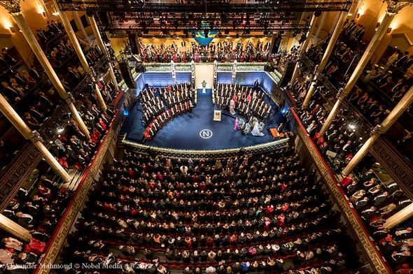 نوبل في العلوم: دليل تفاعلي للجوائز والفائزين بها هذا العام