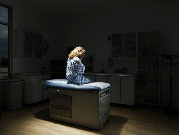 عن ضرورة تخفيف وقْع صدمة التشخيصات الطبية